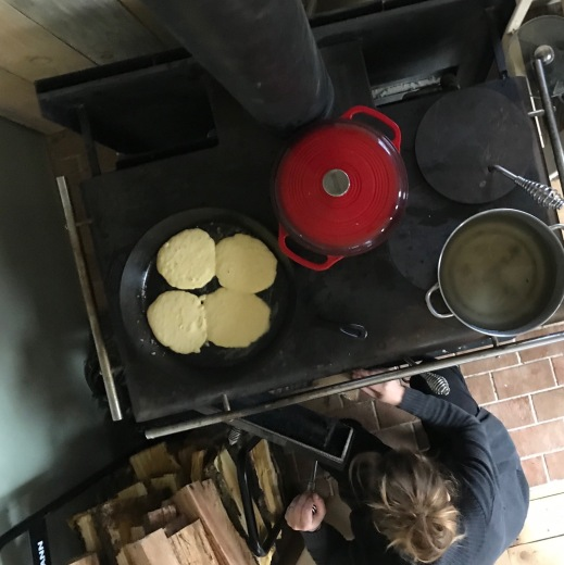 woodstovepancakes